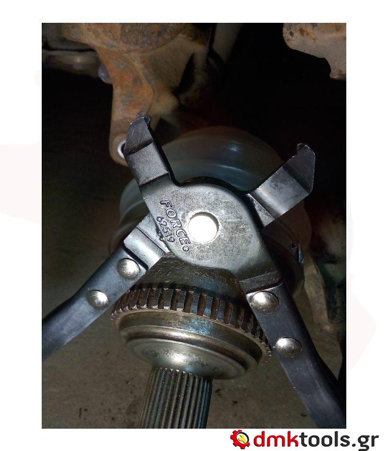 videvoiki dmktools mparolas force 62519 sfiktiras gia kolara horis aftia cv boot clamp plier 3
