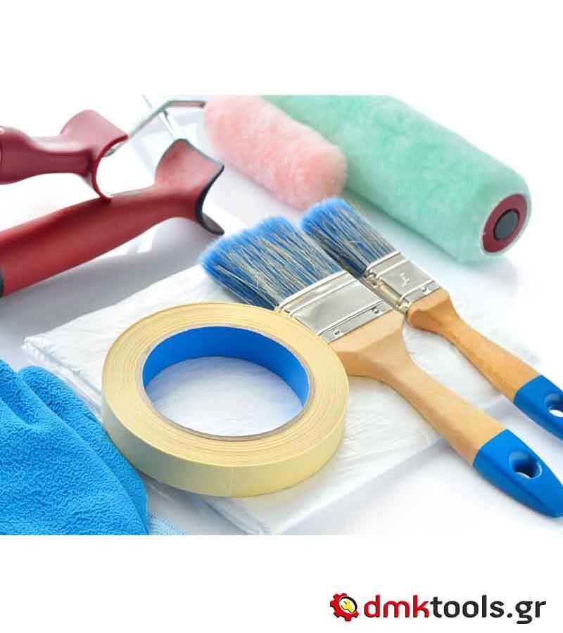 Εργαλεία & Αναλώσιμα Χρωματοπωλείου