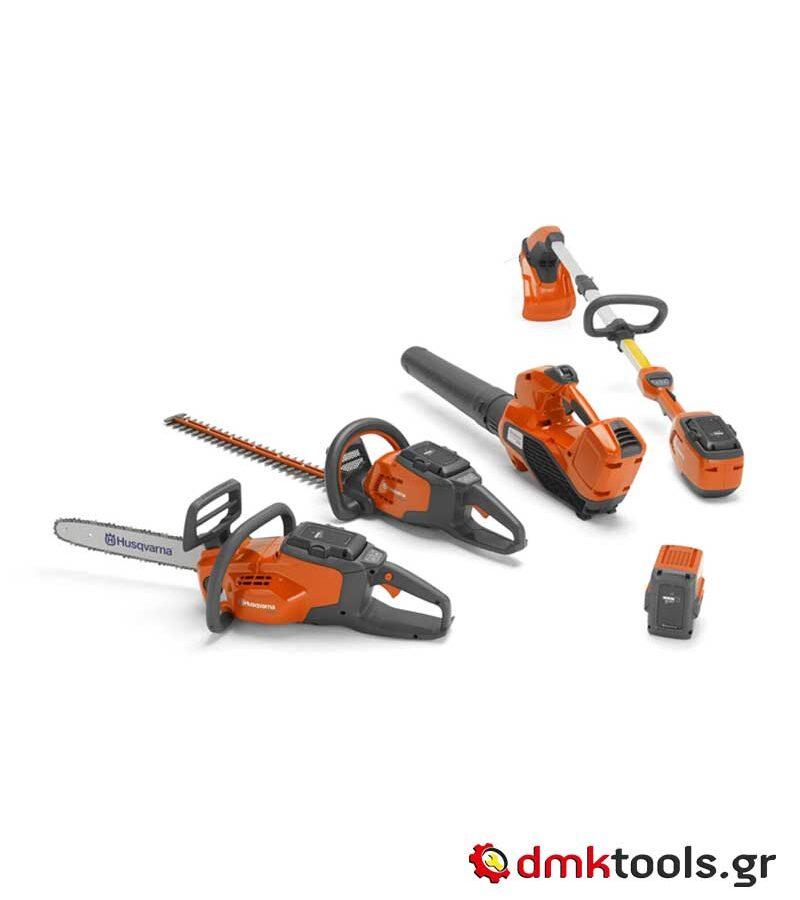 Εργαλεία Κήπου Μπαταρίας