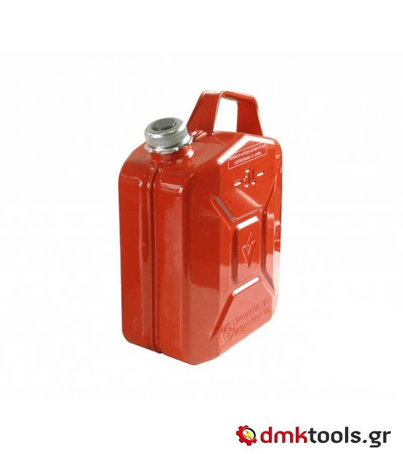 Μπιτόνια Βενζίνης-Νερού