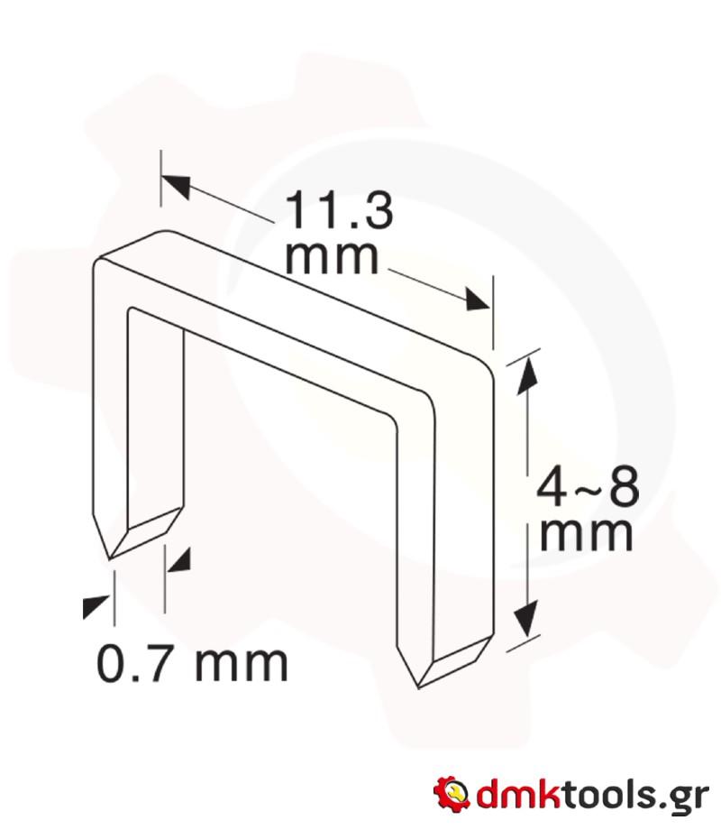 videvoiki dmktools mparolas f f group karfotiko heiros s53 rithmizomeno 4 8mm 2