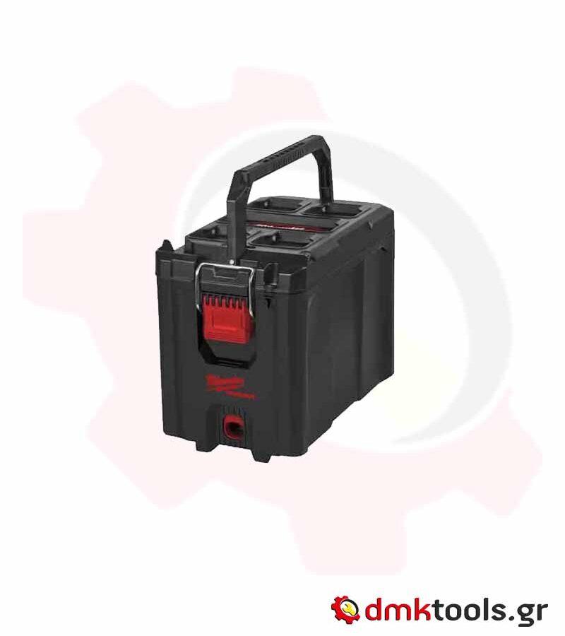 videvoiki dmktools mparolas milwaukee 4932471723 ergaleiothiki packout compact toolbox 1
