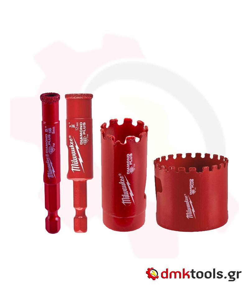videvoiki dmktools mparolas milwaukee 49560503 adamantino potirotripano 5mm 1tmh
