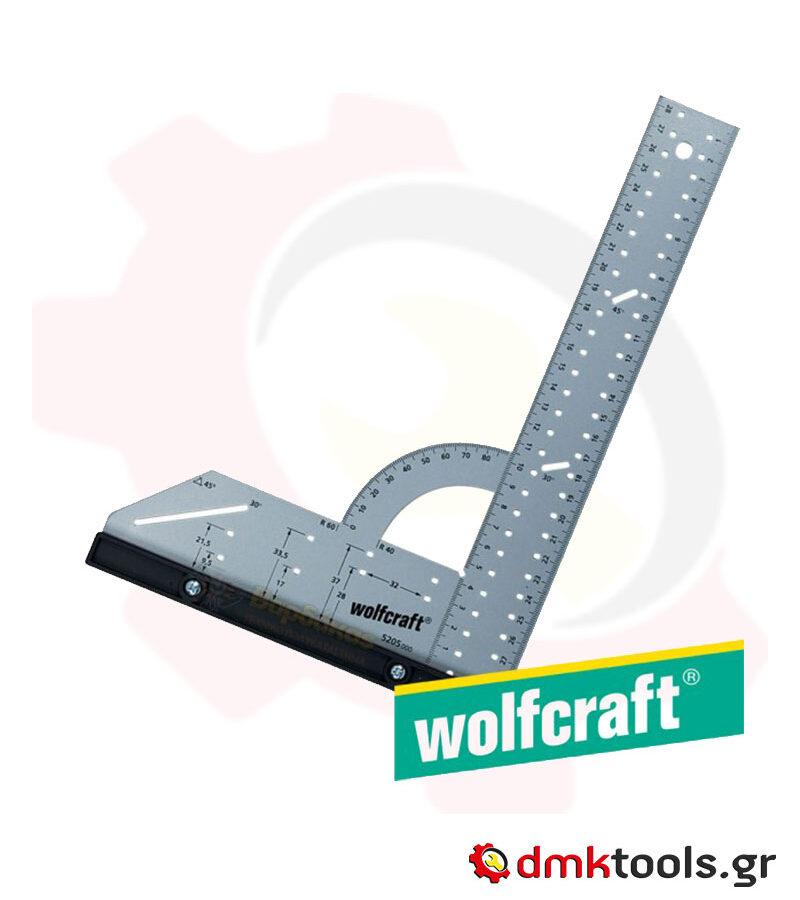 videvoiki dmktools mparolas wolfcraft 5205000 gonia marankou 200x300mm 1